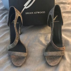 B by Brian Atwood Heels